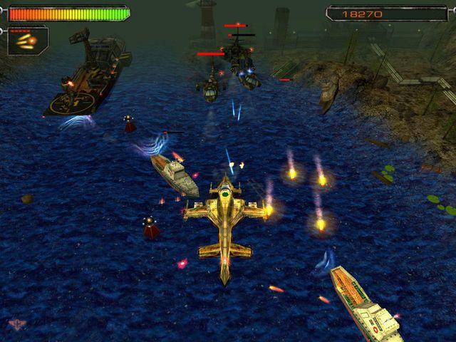 AirStrike 3D Publisher s Description