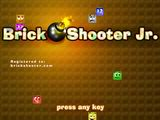 BrickShooter Jr. Screenshot