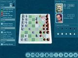 Chessmaster Challenge Screenshot