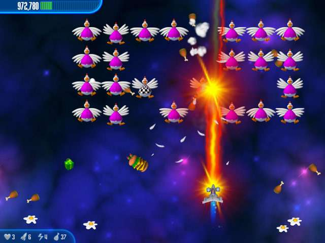 chicken invaders 3 multiplayer free download full game
