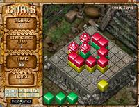 Download Cubis Gold game