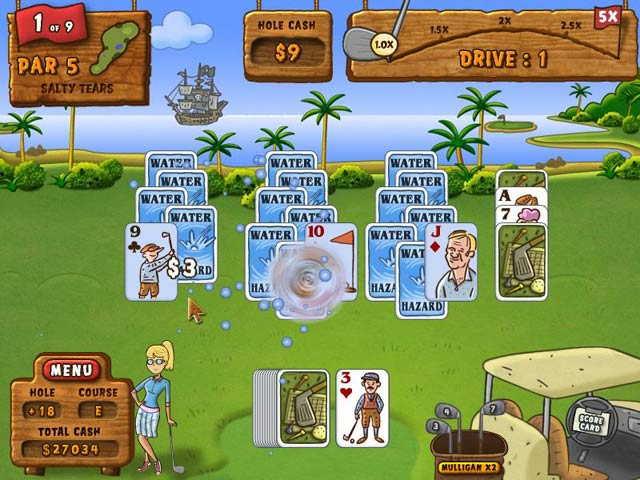 fairway solitaire online games