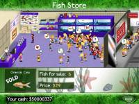 Fish Tycoon Screenshot