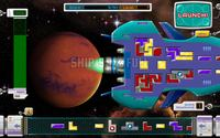 Galactic Express Screenshot