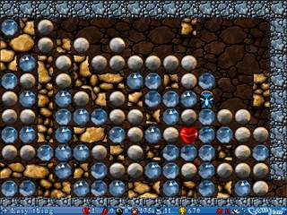 GemJam Gold Screenshot