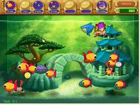Insaniquarium Screenshot