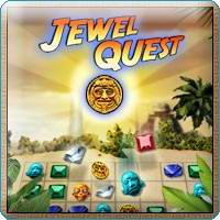 Jewel Quest Game