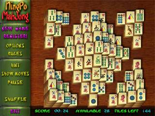 Mahjong+free+download
