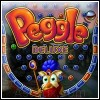 Peggle game