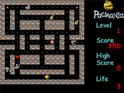 PacMania 3: pacman download