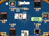 Poker Superstars 3 Screenshot
