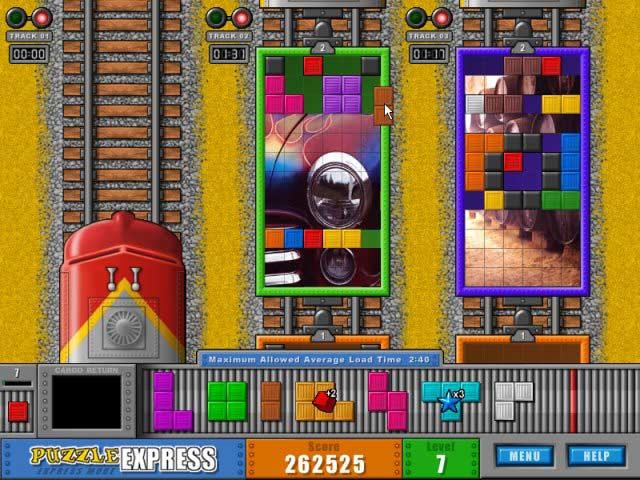 Game Express Online