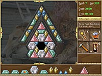 Puzzle Inlay game, free download Puzzle Inlay - addictive puzzle game