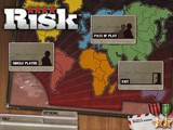 Risk Screenshot