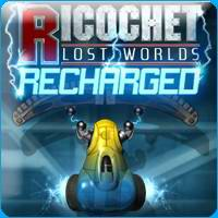 Ricochet Recharged Game