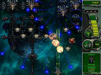 Star Defender 4 Screenshot