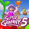 Super Granny 5 Game