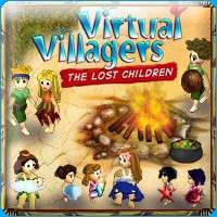 Virtual Villagers 2 Game