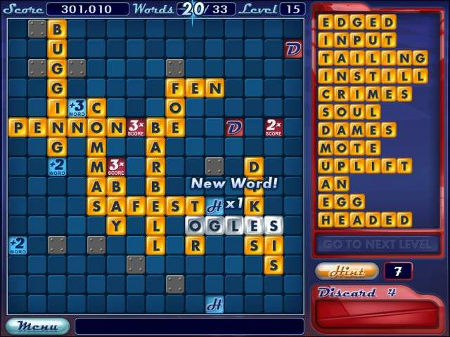 Word slinger. Download and play word slinger game games4win.