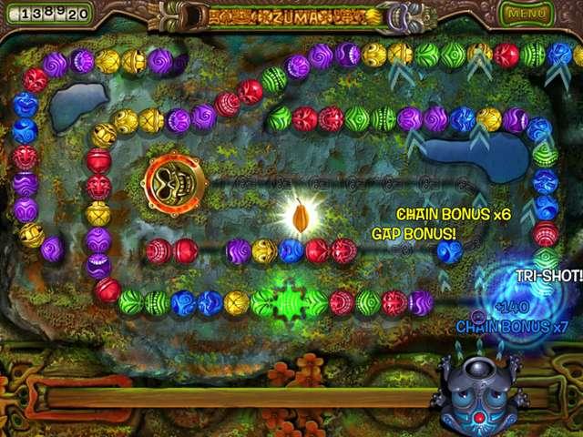 Waptrick games zuma download