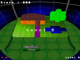 Download Arkanoid game. 3d Arkanoid download.