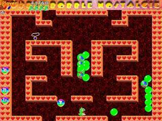 Bubble Bobble - download game