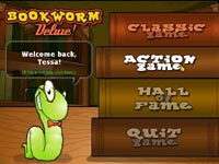 Bookworm - download Bookworm game