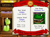 Download Bookworm game. Free download book-worm
