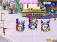 Diner Dash 2 Screenshot