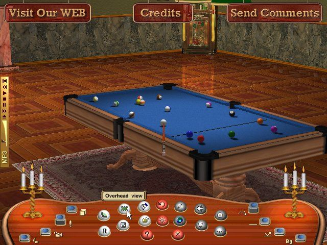 Play Pool - download Billiards game.
